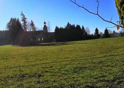 4-l'église d'Odeigne