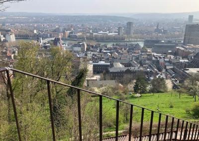 14 - Magnifique vue depuis la Citadelle
